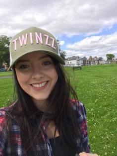 Twinzz Cap - Twinnz or The Lost Boys (Cleethorpes)