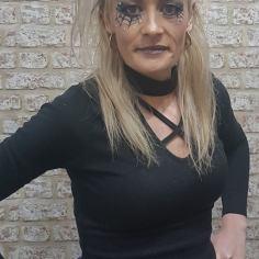 Client Halloween Eyes